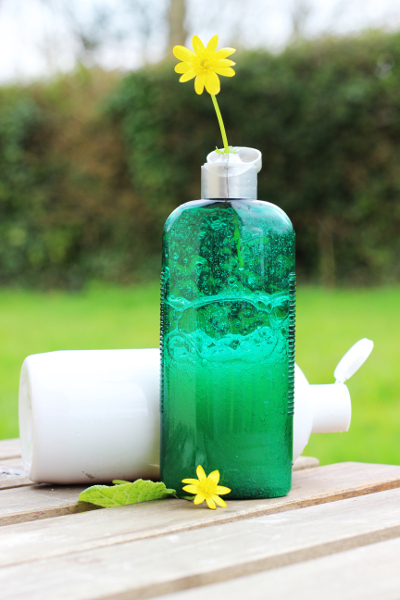 shampoing bio sans silicone sans quats