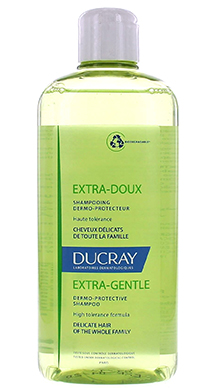 shampoing doux ducray avis