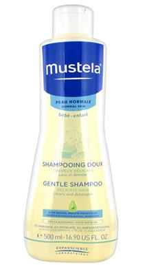 shampoing mustela avis
