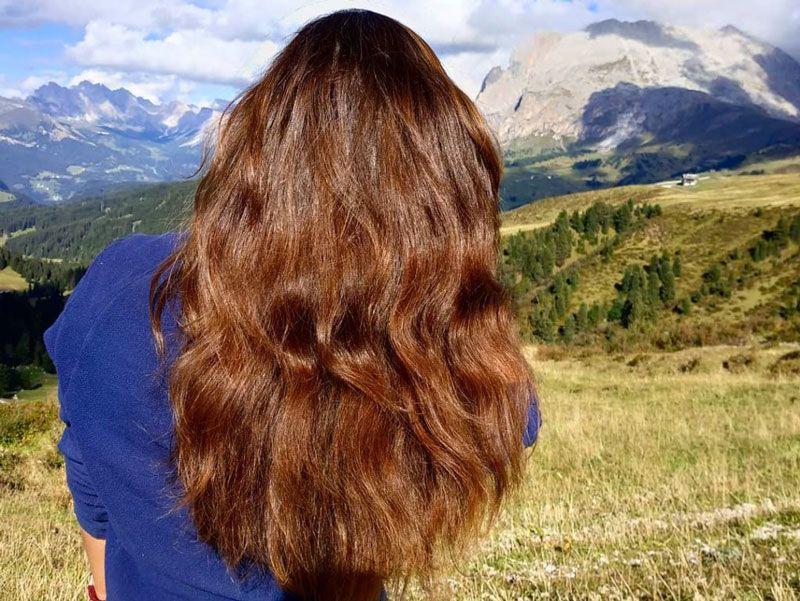 le no-poo pour les cheveux gras