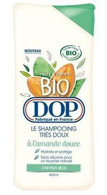 avis shampoing extra-doux cattier