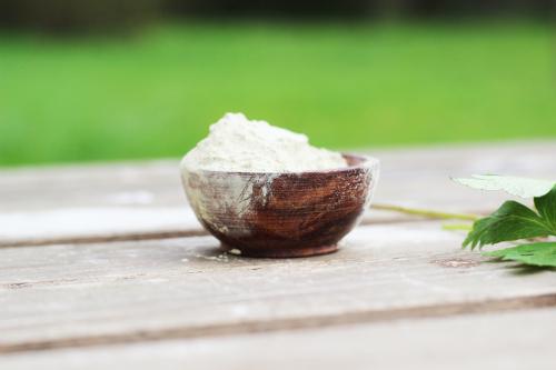 recette shampoing maison argile