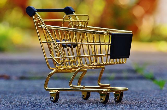 shampoing bio en supermarché