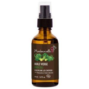 huile de brocolis